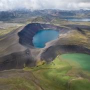 Iceland Lakes
