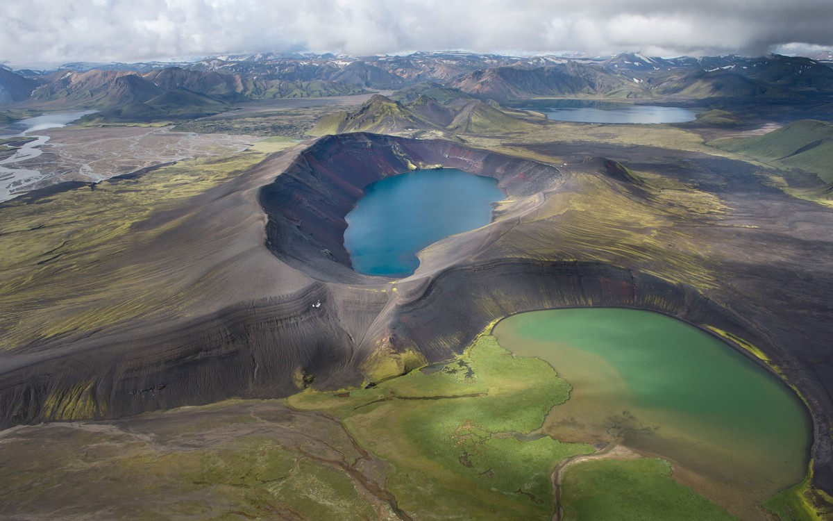 iceland-aerial-lake-by-andre-ermolaev-two