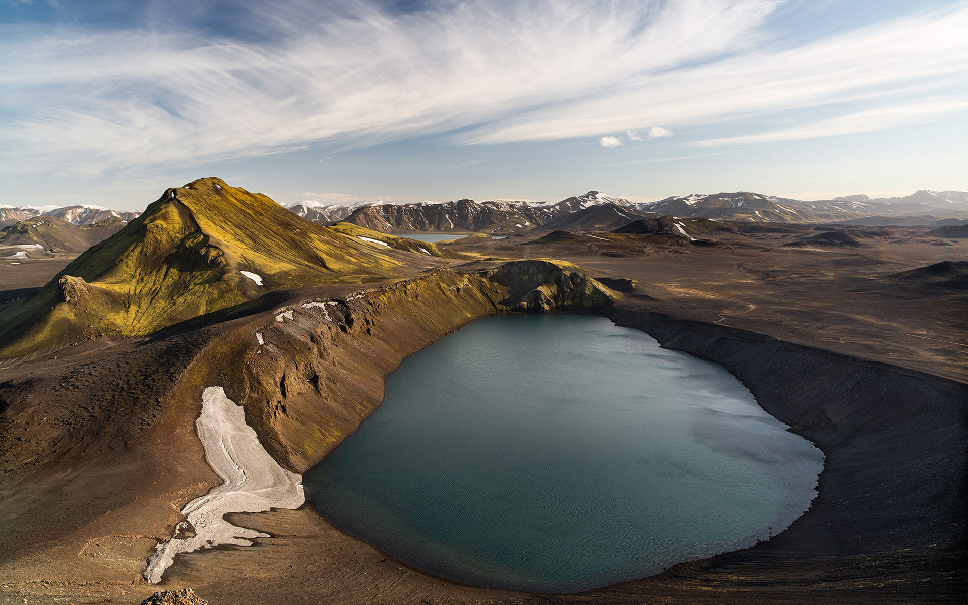 iceland-lake-by-andre-ermolaev