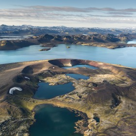 iceland-aerial-lake-by-andre-ermolaev-01