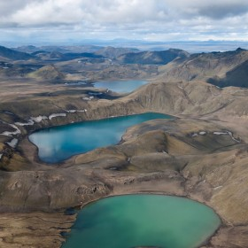 iceland-aerial-lake-by-andre-ermolaev-three