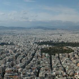 50. Athens